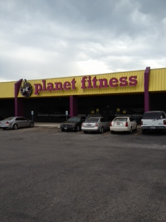 my planet fitness workout routine